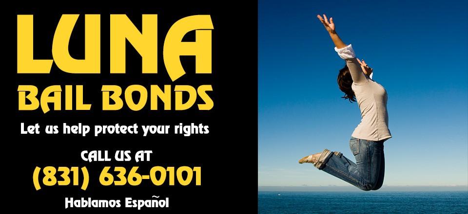 bail bonds hollister